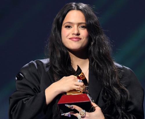 Latin Grammy Awards 2020 : une version virtuelle depuis différents...