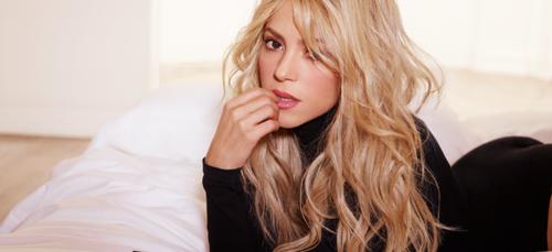 Shakira accusée de délit fiscal par le fisc espagnol