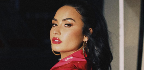 «La vie peut être dure et étrange» : Demi Lovato sort du silence...