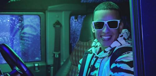 Daddy Yankee lance son propre jeu vidéo de basket-ball