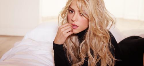 Quand Shakira fait équipe avec le Prince William pour une cause...