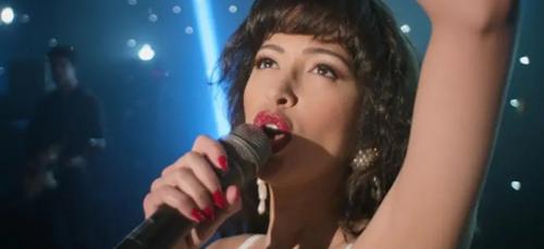 Selena Quintanilla : Netflix dévoile la bande-annonce du...