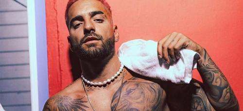 Maluma élu parmi les hommes les plus sexy de 2020 (photos)