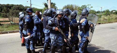 Gros coup de filet antigang en Amérique Centrale