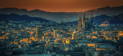 Une fin d'année restrictive en Espagne
