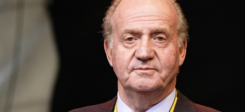 Espagne : l'ex-roi Juan Carlos veut régulariser sa situation fiscale
