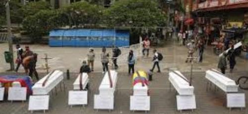 Quatre indigènes tués dans un nouveau massacre en Colombie
