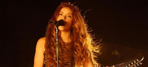 Shakira : la chanteuse parmi les recherches les plus populaires de...