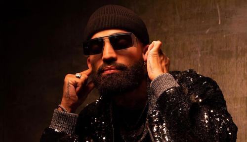 Le chanteur portoricainArcángel hospitalisé en urgence à cause...