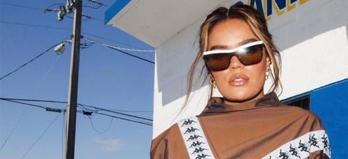 Karol G lance sa collection sportswear avec Kappa (photos)