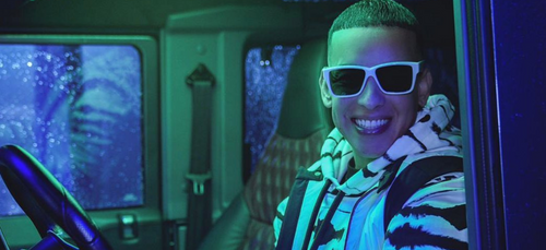 Daddy Yankee : revivez l'un des trois concerts virtuels du chanteur...