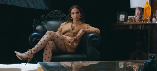 «Anitta : Made in honorio» : la série-documentaire sur la...