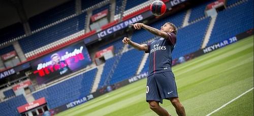 Nouvel An : le réveillon polémique de Neymar