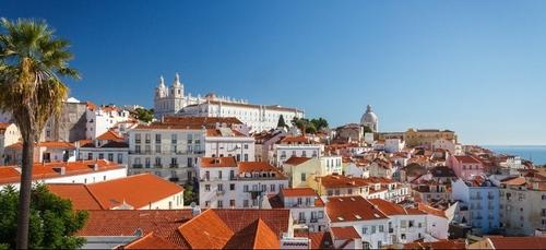 Le Portugal, choix numéro 1 des Français en 2020