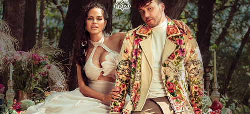 Natti Natasha dévoile sa nouvelle collaboration avec Prince Royce...