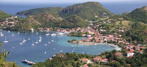 Covid-19 : isolement obligatoire pour les voyageurs en Guadeloupe...