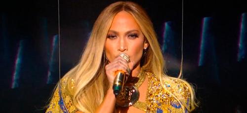 Investiture de Joe Biden : Jennifer Lopez en guest-star