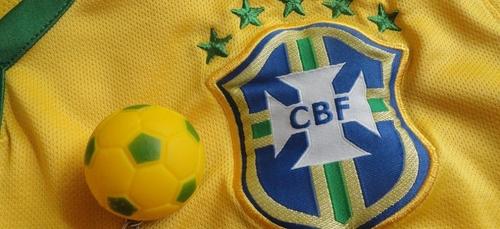 Un footballeur brésilien remplacé à la mi-temps car positif au Covid