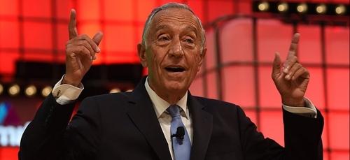 Portugal : Marcelo Rebelo de Sousa réélu dès le 1er tour de la...
