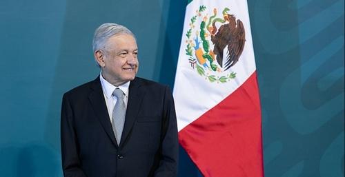 Mexique : le président Lopez Obrador positif au Covid-19