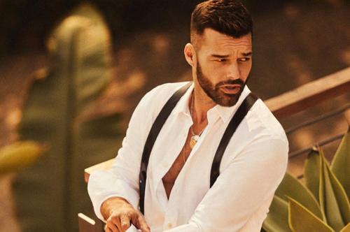 """Je rejetais ma propre nature"" :  Ricky Martin revient sur son..."