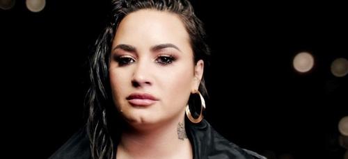 """""""Hungry"""" : Demi Lovato bientôt dans une série sur les troubles..."""