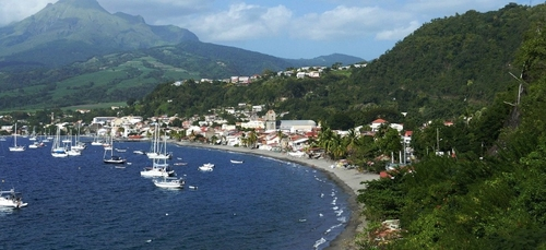 Martinique : la circulation virale se stabilise