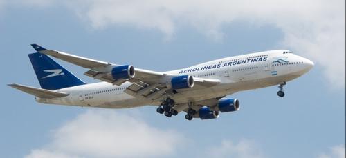 Covid-19 : moins de vols entre l'Argentine et l'Europe
