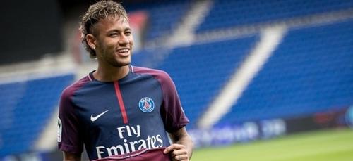Pas de grande fête d'anniversaire pour Neymar cette année