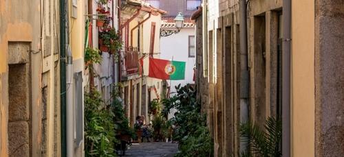 Covid-19 : le Portugal en état d'urgence