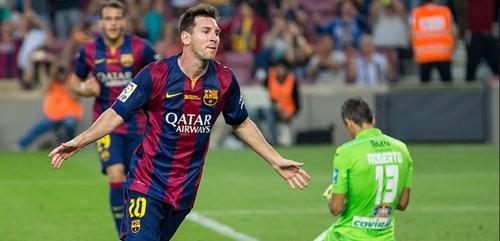 Barcelone : le salaire mirobolant de Messi révélé