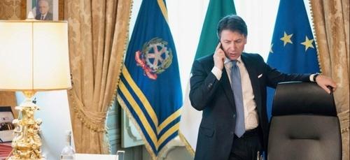Italie : un nouveau Premier ministre pourrait être nommé
