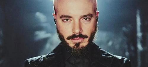 J Balvin révèle qui est le roi du reggaeton selon lui