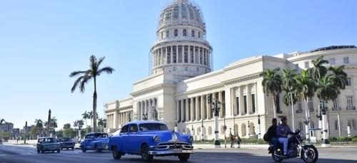 Cuba : très faible jusqu'ici, le nombre de cas de Covid gagne du...