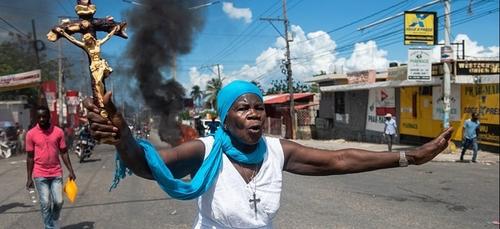 Haïti : une tentative de coup d'Etat déjouée ce dimanche