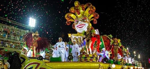 Carnaval de Rio annulé : de lourdes peines en cas de rassemblements