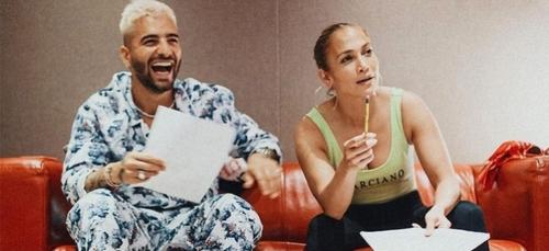« Marry Me » : le film de Jennifer Lopez et Maluma finalement...
