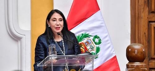 Scandale de vaccination au Pérou : deux ministres démissionnent