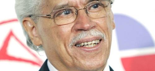Légende de la salsa, Johnny Pacheco est mort
