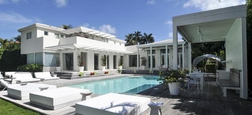 Shakira : son époustouflant manoir de Miami à vendre 15,9 millions...