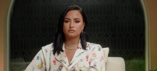 Demi Lovato révèle avoir survécu à trois AVC et une crise cardiaque