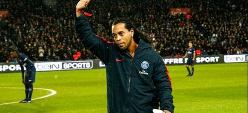 Covid-19 : Ronaldinho en deuil