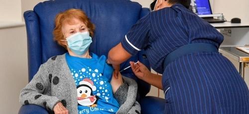 Espagne : la Galice instaure une amende en cas de refus de vaccination