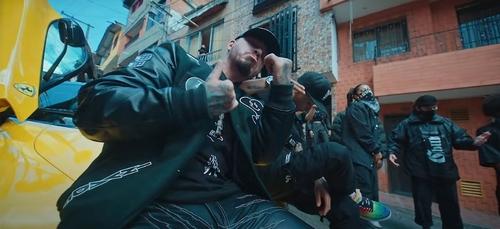 «Ma' G» : J Balvin dévoile le clip de son nouveau single (vidéo)