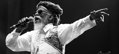 Bunny Wailer est mort : le reggae perd l'une de ses légendes