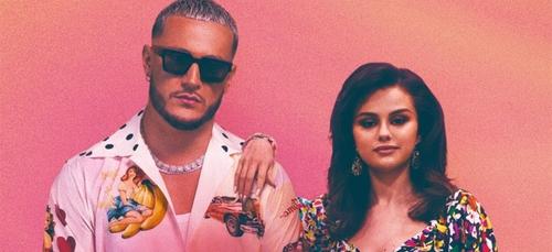 """""""Selfish Love"""" : Selena Gomez et DJ Snake dévoilent leur nouvelle..."""