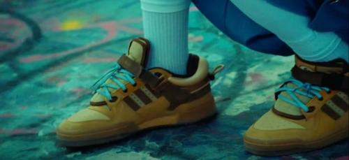 Bad Bunny dévoile ses baskets en collaboration avec Adidas (vidéo)