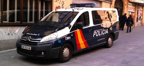 Un ponte de la mafia italienne arrêté dans un Pôle Emploi espagnol