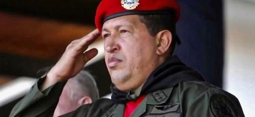 Le Venezuela commémore la mort d'Hugo Chavez