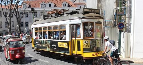 Le Portugal se déconfine progressivement (vidéo)